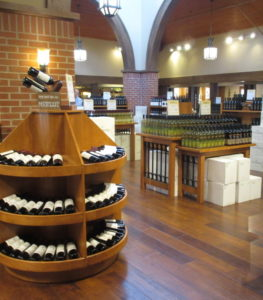 Biltmore Wine Shop