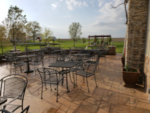 Willow Ridge Patio